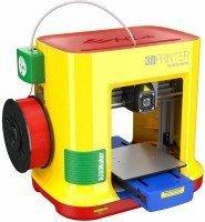 Принтер 3D XYZprinting da Vinci miniMaker