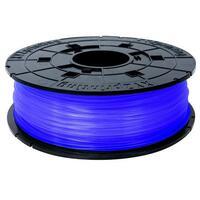 Картридж с нитью XYZprinting 1.75мм/0.6кг PLA(NFC) Filament Синий