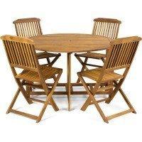 Комплект мебели Fieldmann для сада HOLLY (FDZN4016)