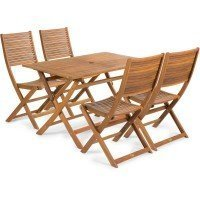 Комплект мебели Fieldmann для сада EMILY (FDZN4011FDZN4012)