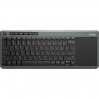 Клавиатура RAPOO K2600 Grey (60235)