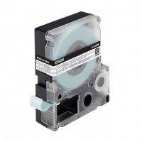 Картридж с лентой Epson LC4TWN9 принтеров LW-300/400/400VP/700 Clear White/Clear 12mm/9m (C53S625408)