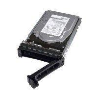 """Жорсткий диск внутрішній DELL 300GB 10K 3.5"""" SAS Hot-plug HYB CARR (400-AJOU)"""
