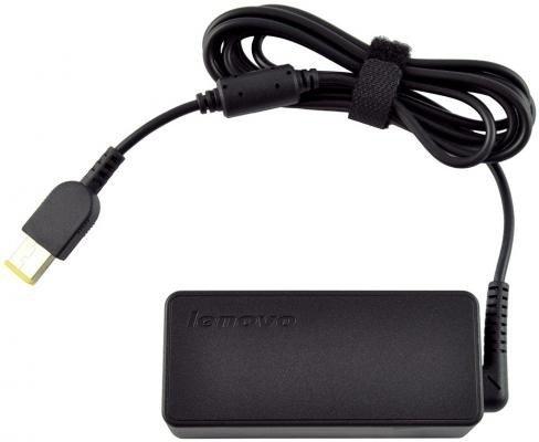 Купить Блоки питания, зарядные устройства для ноутбуков, Адаптер питания Lenovo ThinkPad 45W AC Adapter SlimTip