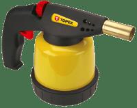 Газовая паяльная лампа TOPEX 44E141