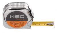 Рулетка измерительная NEO 8м (67-148)