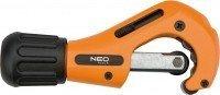 Резак для медных и алюминиевых труб NEO 3-35мм (02-010)