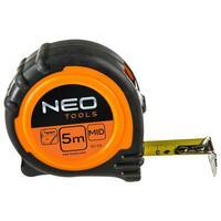 Рулетка измерительная NEO с магнитом 5м (67-115)
