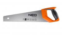 Ножовка по дереву NEO 400мм (41-031)