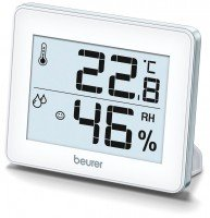 Термогигрометр BEURER HM 16