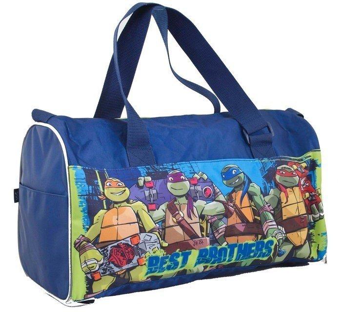 ≡ Сумка дитяча 1 вересня BS-16 Turtles 4aaa902b5439a
