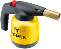 Газовая паяльная лампа TOPEX 44E142