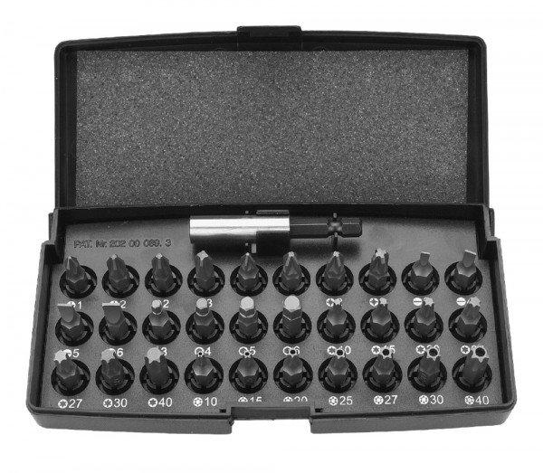 neo tools Набор бит NEO 31 предмет (06-103)