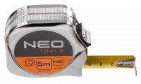 Рулетка измерительная NEO 5м (67-145)