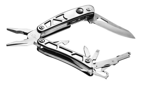Купить Многофункциональный ручной инструмент NEO 7 предметов (01-025), NEO Tools