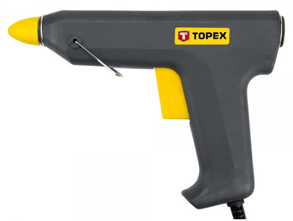 Купить Клеевой пистолет TOPEX 42E501