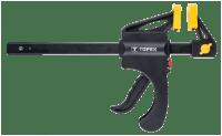 Струбцина TOPEX автоматическая 300мм 12A530