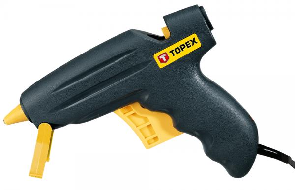 Купить Клеевой пистолет TOPEX 42E521