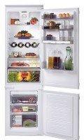 Встраиваемый холодильник Candy CKBBF182