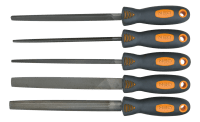 Набор надфилей по металлу NEO 6 шт (37-610)