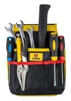 Карман для инструмента TOPEX 11 отделений 79R430