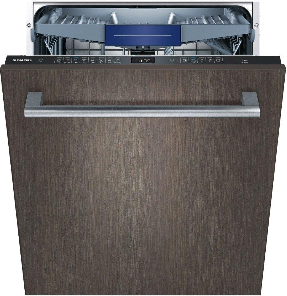 Посудомоечная машина Siemens SN658X00ME фото 1