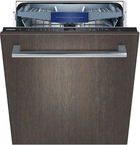 Купить Встраиваемые посудомоечные машины, Посудомоечная машина Siemens SN658X00ME