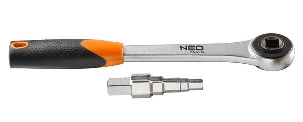 neo tools Рукоятка NEO 1/2 (02-060)