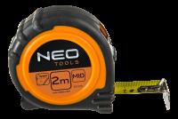 Рулетка измерительная NEO 3м (67-153)