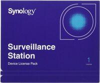 Ліцензія Synology Camera License Pack (1 camera)