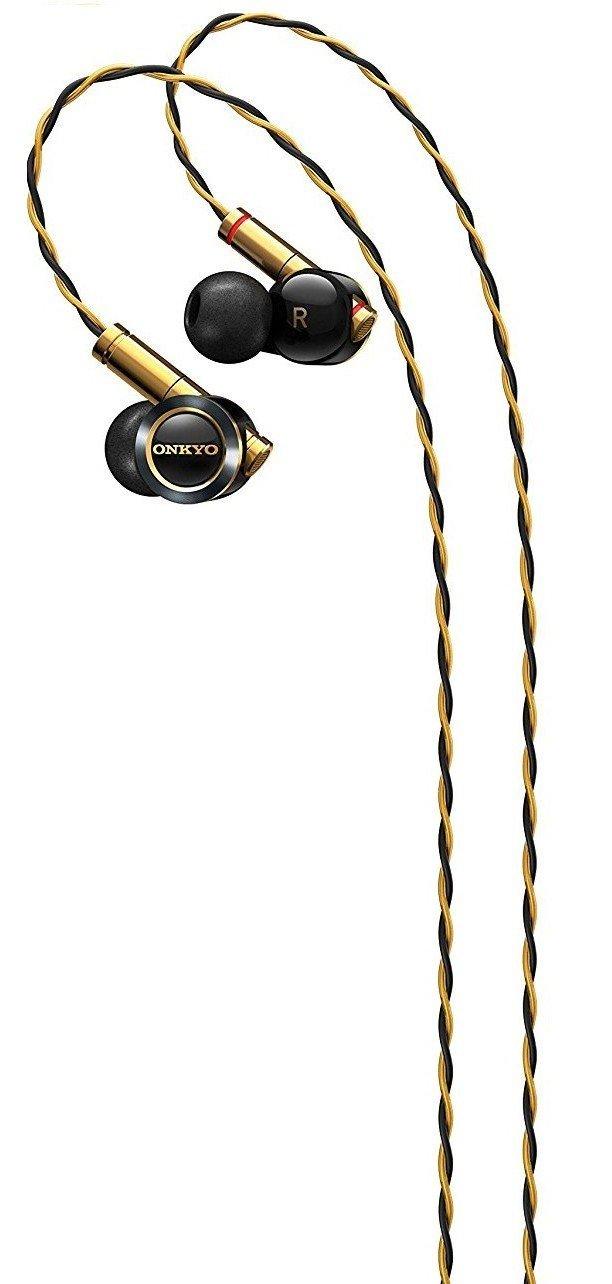 ≡ Наушники ONKYO E900MB Black – купить в Киеве  ebfc5f8653ed7