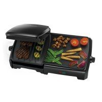 Електрогриль Russell Hobbs 23450-56 Entertaining grill & griddle