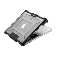 "Чехол UAG для Macbook Pro 15"" Touch Bar (4th Gen) Plasma Ice"