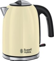 Электрочайник Russell Hobbs 20415-70 Colours Plus Classic Cream