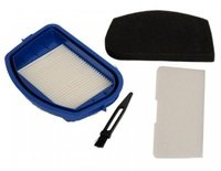 Набор фильтров для пылесосов Rowenta ZR005701