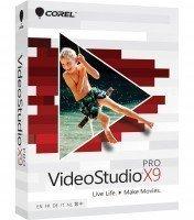 ПО Corel VideoStudio Pro X9 ML EU box (VSPRX9MLMBEU)