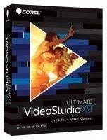 ПО Corel VideoStudio Pro X9 UL ML EU (VSPRX9ULMLMBEU)