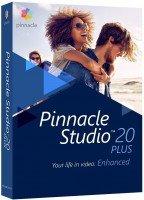 ПО Corel Pinnacle Studio 20 Plus ML EU (PNST20PLMLEU)