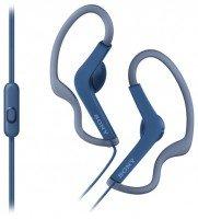 Навушники Sony MDR-AS210AP Blue