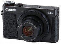 Фотоаппарат CANON PowerShot G9X mark II Black (1717C013)