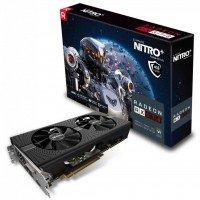 Відеокарта SAPPHIRE Radeon RX 570 4GB GDDR5 Nitro (11266-14-20G)