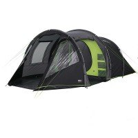 Палатка High Peak Paros 5 (Dark grey/Green)
