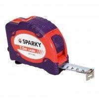 Рулетка измерительная Sparky 7.5м с лазером