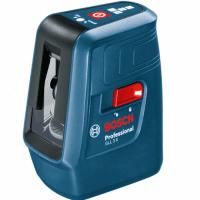 Лазерный нивелир Bosch GLL 3 X (0601063CJ0)