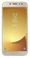 Смартфон Samsung Galaxy J7 2017 J730F Gold