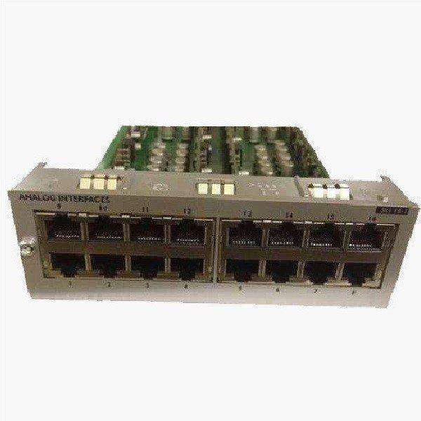 alcatel lucent Плата расширения Alcatel-Lucent ANALOG INTERFACES SLI16-2 BOARD 3EH73092AB
