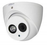 4 МП HDCVI WDR видеокамера DH-HAC-HDW1400EMP (2.8 мм)