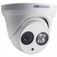 2 Мп IP видеокамера Hikvision DS-2CD2325FHWD-I (2.8 мм)