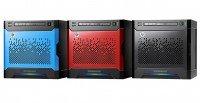 Опція HP Micro Gen8 Front Bezel Faceplate Kit (722320-B21)