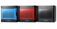 Опция HP Micro Gen8 Front Bezel Faceplate Kit (722320-B21)